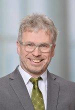 Prof. Mag. Alfons Senger