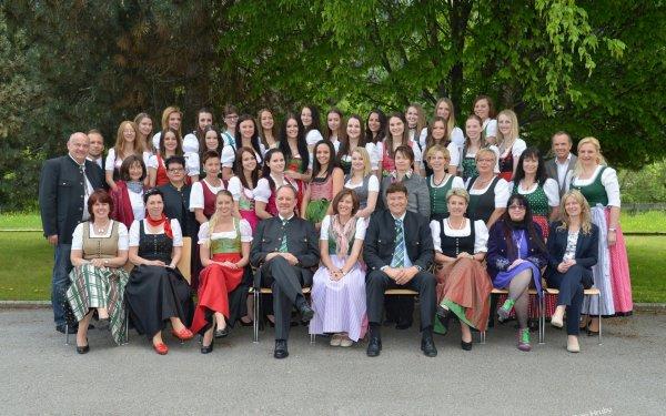 Reife- und Diplom- sowie Abschlussprüfung 2016