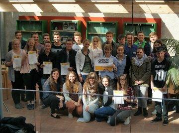 Jugendlandtag Steiermark