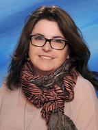 Andrea Haslinger, Oberrevidentin