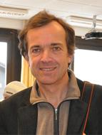 Prof. Mag. Werner Köchl