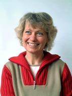 Gerlinde Petschenig, Fachoberinspektorin  (derzeit in Karenz)