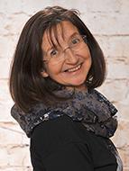 OStR Prof. Mag. Hildegard Stary (Sabbatical)