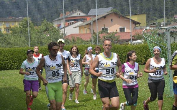Charity Lauf