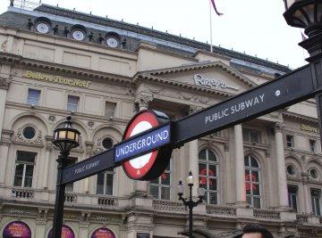 Projektwoche in London - 3. HLW A