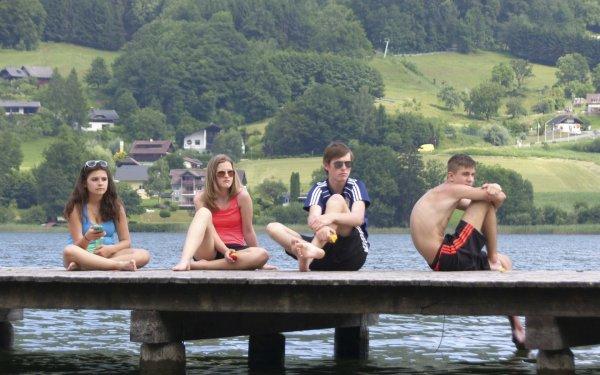 Sommersportwoche 2014