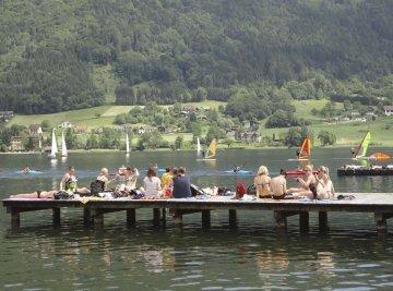 Sommersportwoche 2011