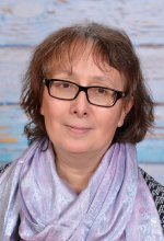Prof. Mag. Sylvie Audoin