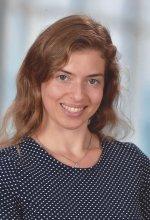 Mag. Nadine Zechner, BSc