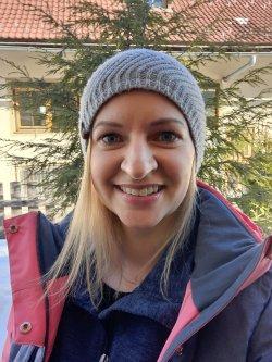 Bernadette Galler