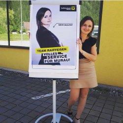 Magdalena Oberreiter