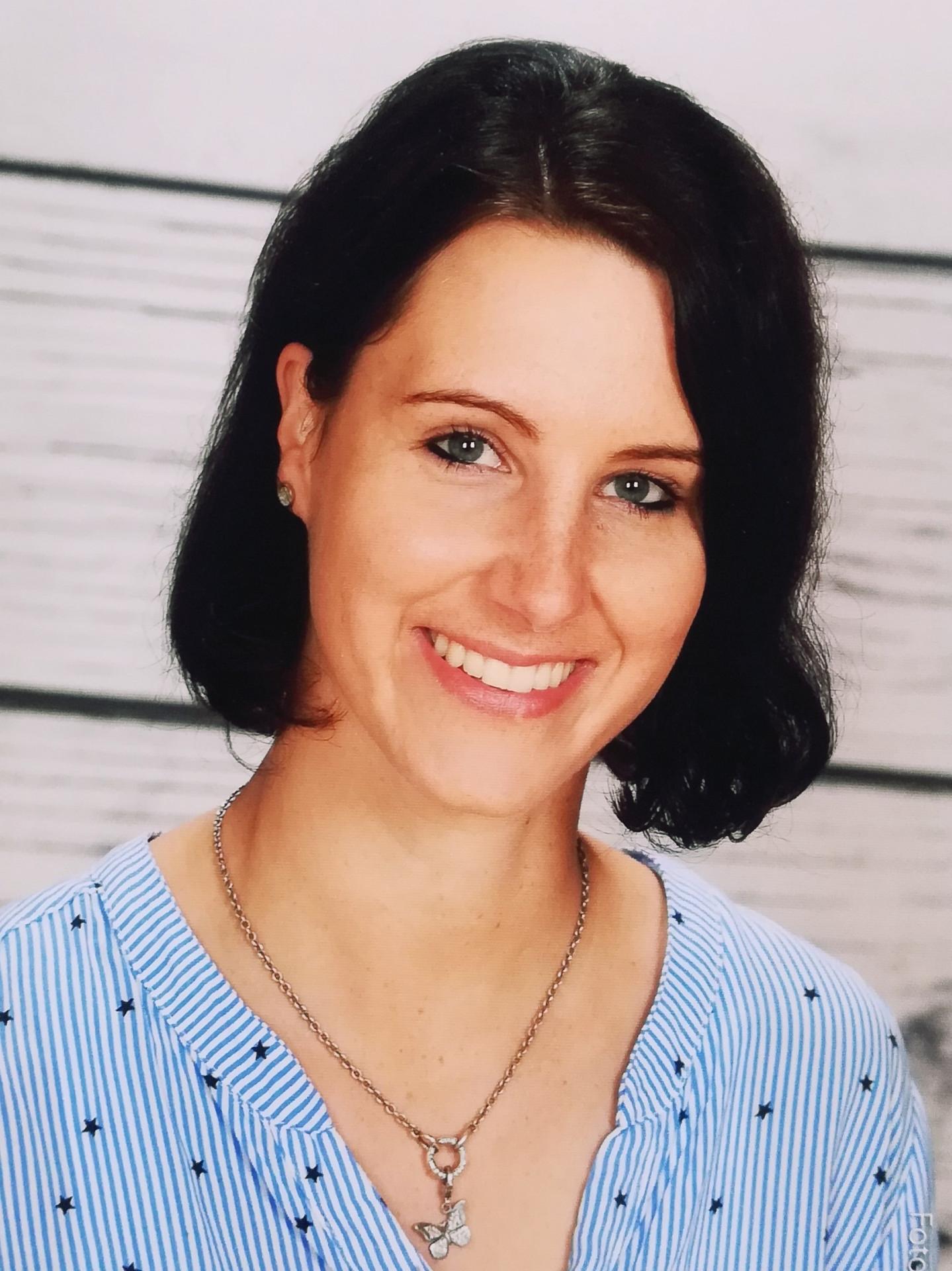Kristina Würger, BEd.