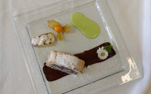 Kreatives aus unserer Restaurantküche