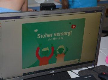 Wir in Österreich sind gut versichert